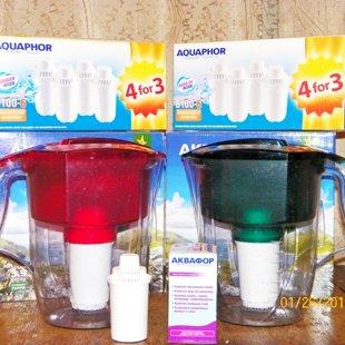 Для очистки воды и финишной очистки готового продукта.